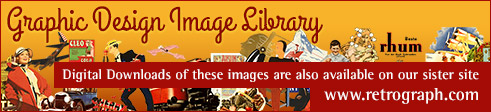 Graphic Design Image Library